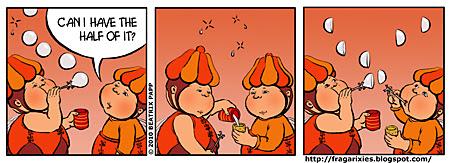 Pixie Comics #030