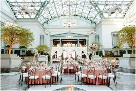 Chris   Daniella's Wedding at Chicago's Harold Washington