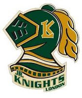 Image result for london jr knights