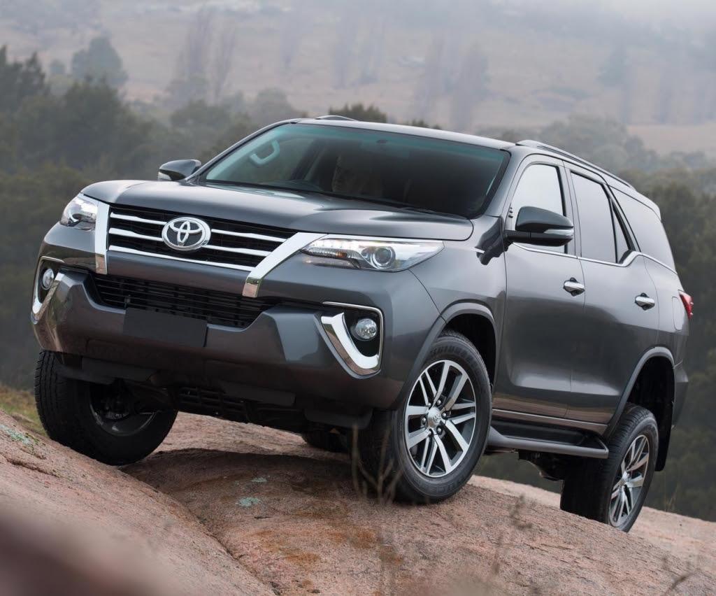 2018 Toyota 4Runner Release Date, Engine Specs, Interior ...
