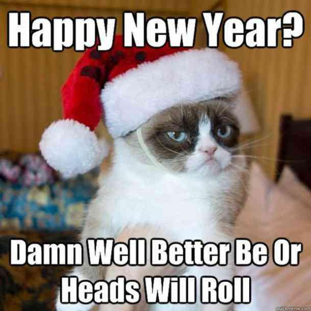 30 Funny New Year Memes New Years Eve Quotes To Start The Year