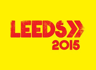 Leeds FestivalTickets