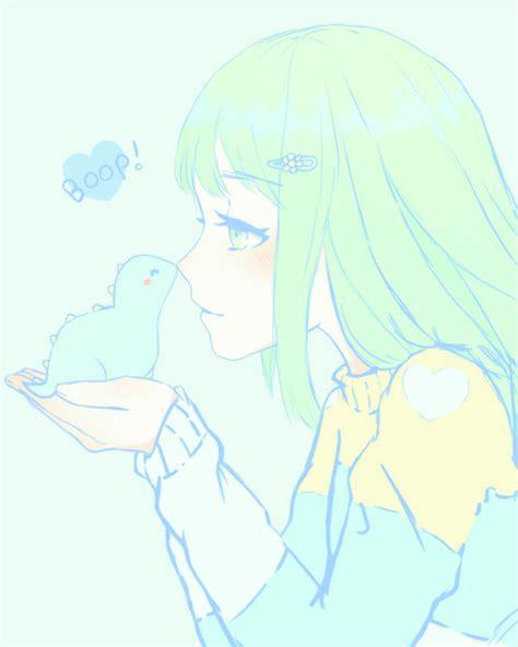 pastel art  tumblr