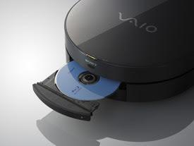 VAIO Adopts new Intel Core 2 Duo Processors