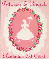 Petticoats and Parasols