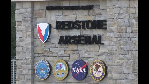Avatar of Water causing Redstone Arsenal to close part of Patton Road