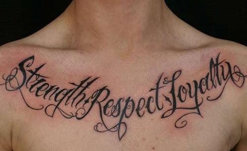 Las Mejores Frases Para Tatuajes Hombres Y Mujeres Top 2019