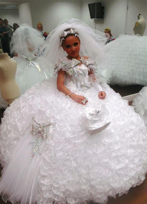 Another 1st communion dress   Romanichal   Pinterest