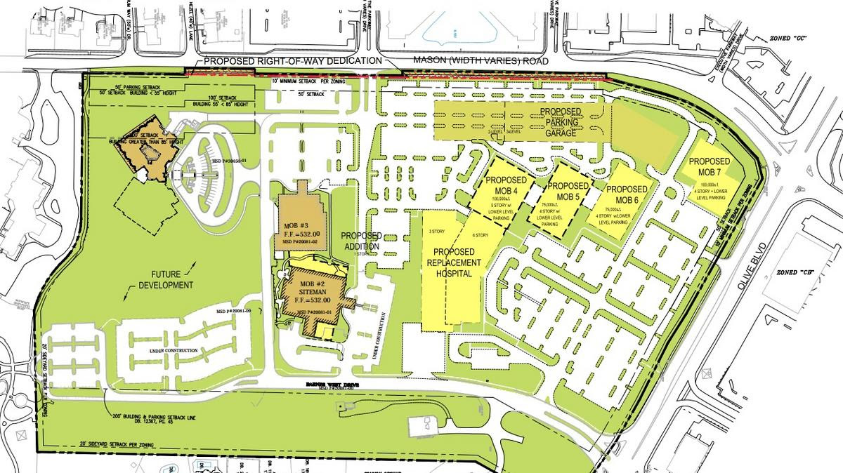 monsanto chesterfield campus map Zip Code Map Monsanto Chesterfield Campus Map monsanto chesterfield campus map