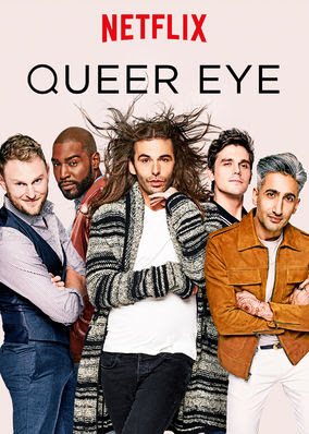 Queer Eye - Season 1