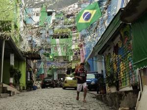 5x Pacificação (Foto: Divulgação)
