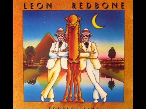 Leon Redbone - Crazy Blues