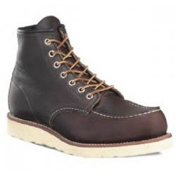 Men's Red Wing Heritage 6