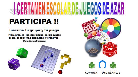 Guia Didactica Certamen Sobre Juegos De Azar