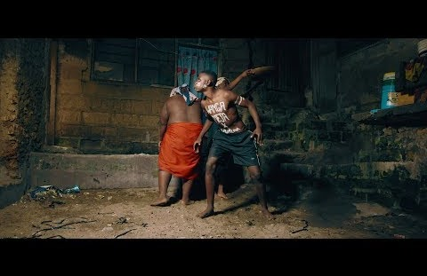 Download or Watch(Official Video) Meja kunta x Lava lava – Wanga