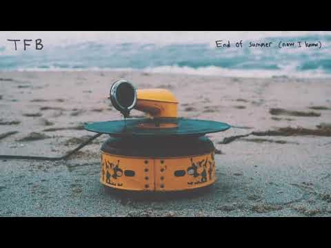 "The Front Bottoms Release New Song ""End Of Summer (Now I Know)"""