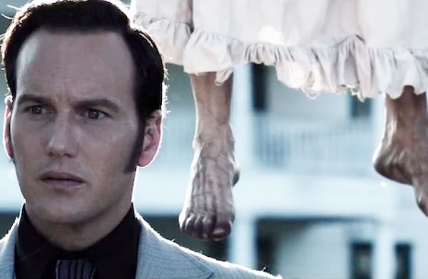 The Conjuring - Film Grouch