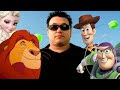"Disney Characters Sing ""All Star"" by Smash Mouth - Video"