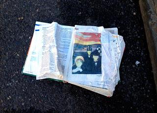 street book