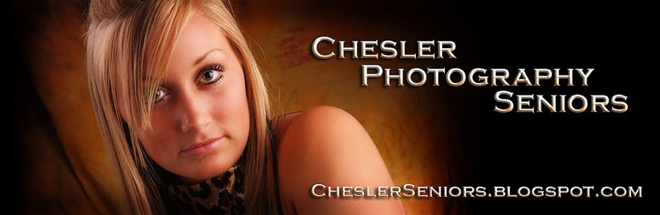 Chesler Photography Seniors