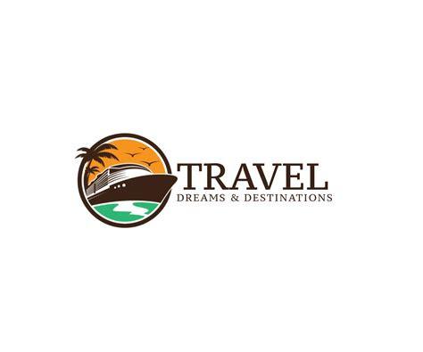 travel logo ideas  brand  travel business