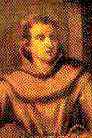 Salvador de Horta, Santo