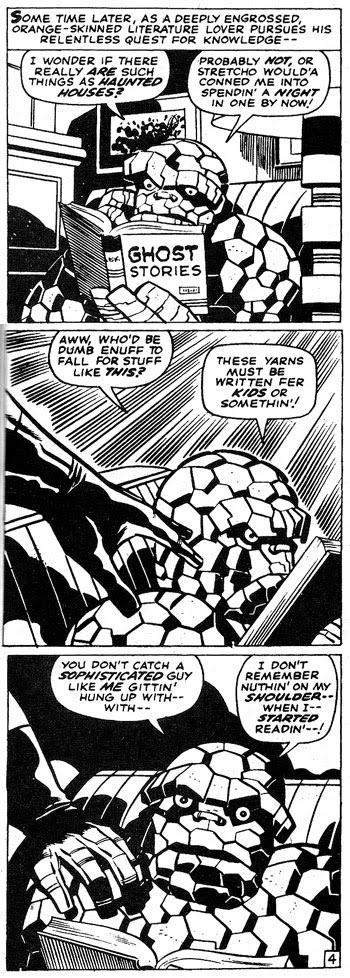 FF #58 panels