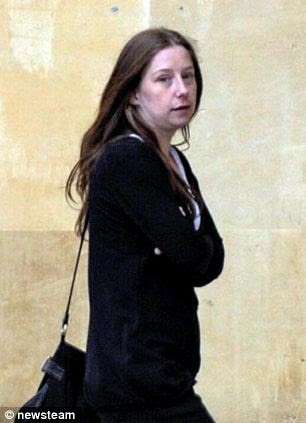 Shameless: Lisa Yapp was jailed for three years for lying about a rape that never happened