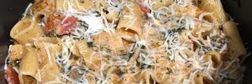 Pressure Cooker Messy Lasagna Tasty Recipes