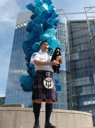 Experienced Bagpiper in Northeast Ohio (Akron, Canton