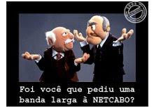 Jumento Netcabo