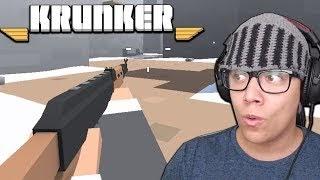 Aimbot Hack For Krunker io