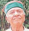 Capt Ram Singh Thakur