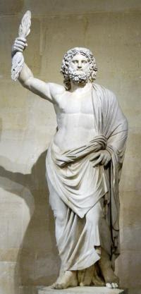 Geliebte Zeus