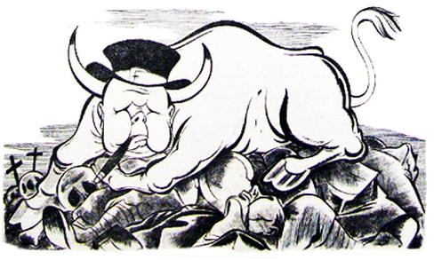 """Résultat de recherche d'images pour """"caricature churchill"""""""