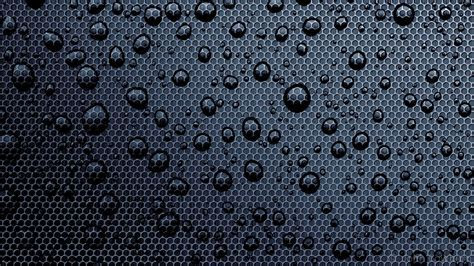 Grid lot textures water drops wallpaper   AllWallpaper.in
