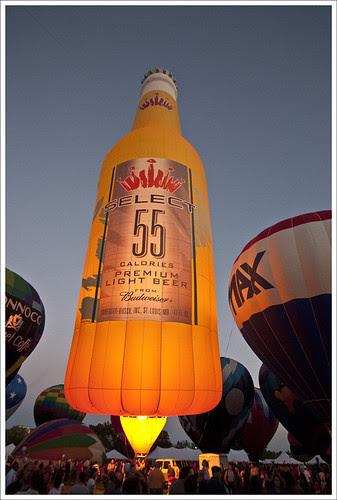 Balloon Glow 4
