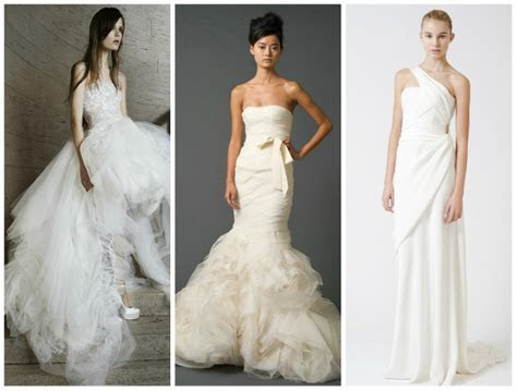 Get 50% off your wedding dress at the Vera Wang Bride