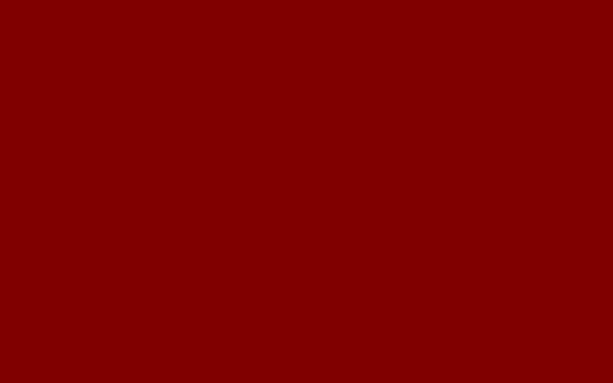 2560x1600 Maroon Web Solid Color Background
