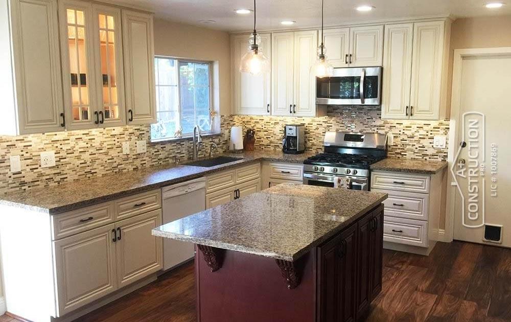 Newest 53+ Kitchen Cabinets Sacramento