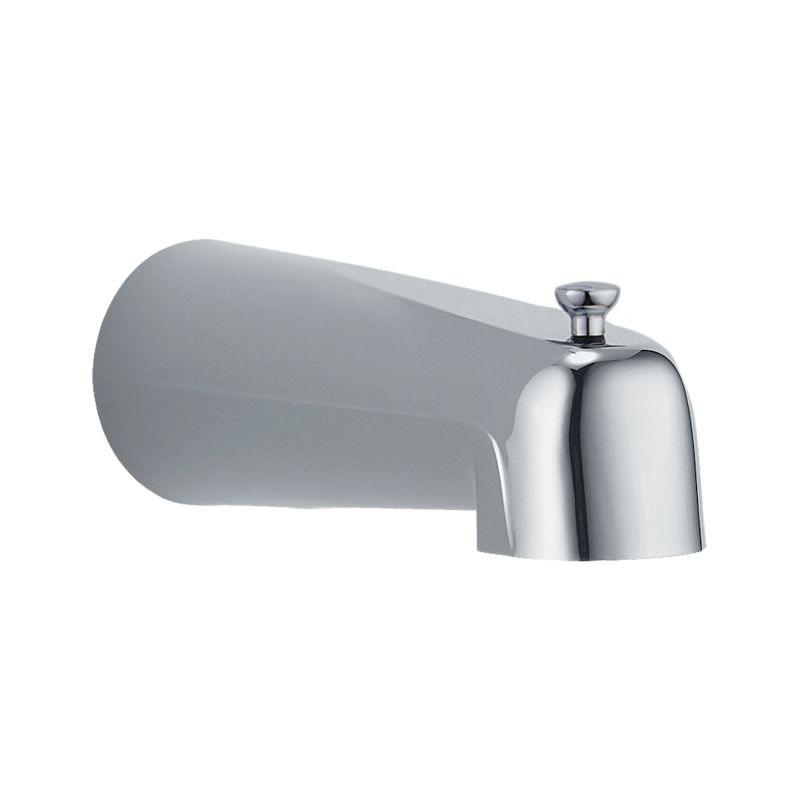 Rp36497 Delta Tub Spout Pull Up Long Diverter Bath Products