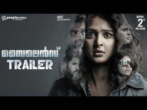 Silence Malayalam Trailer