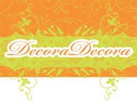 Gracias! a Cristina -  DecoraDecora