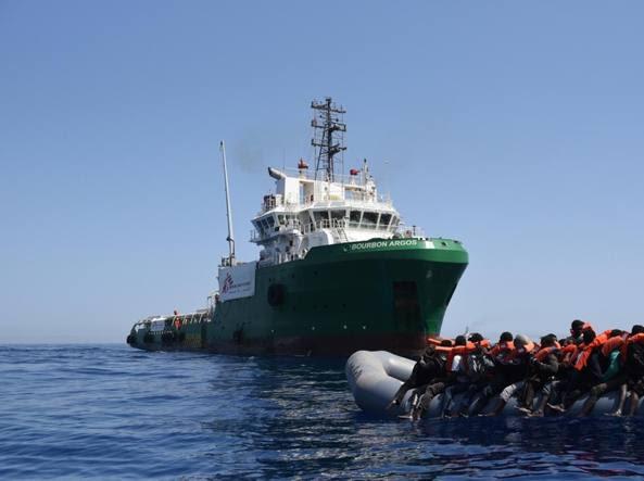 Risultati immagini per LIBIA ONG