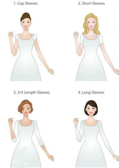 Wedding Dress Sleeves   Jeca Designs