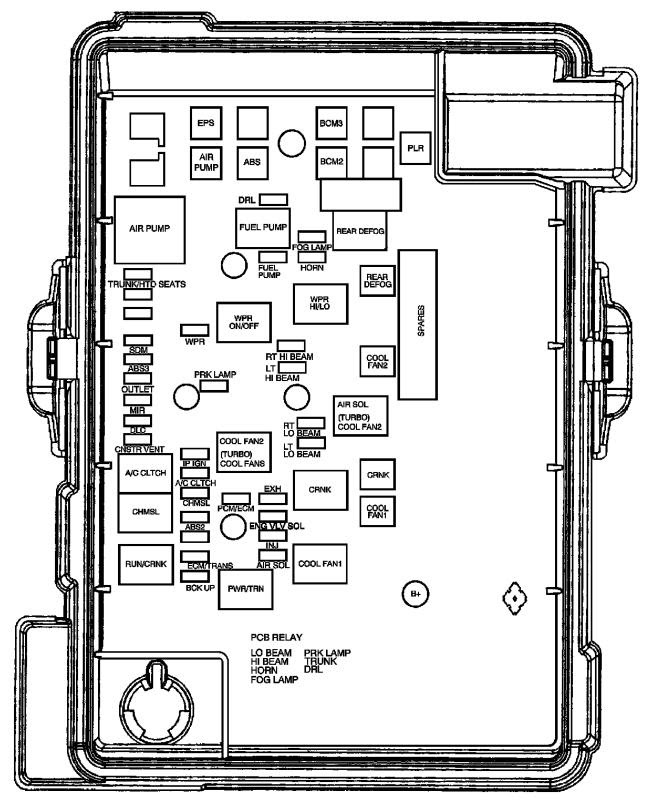 2010 Chevy Equinox Exhaust Diagram