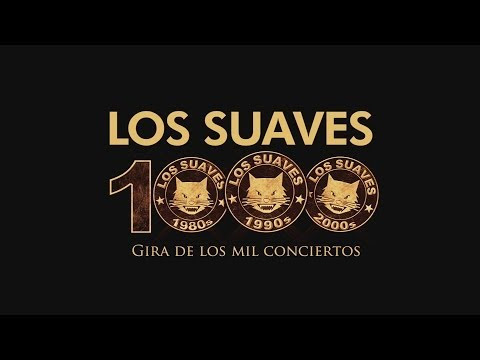 Los Suaves siguen insaciables