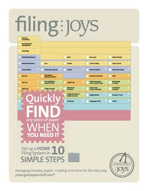 home filing system ideas  pinterest home