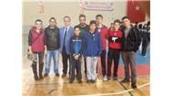 Anadolu Yıldızlar Ligi, izmir Anadolu Yıldızlar Ligi, Anadolu Yıldızlar Ligi tekvando, Anadolu Yıldızlar Ligi müsabaka Başarı madalya,