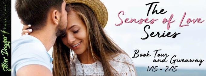 Tour Kit - The Senses of Love